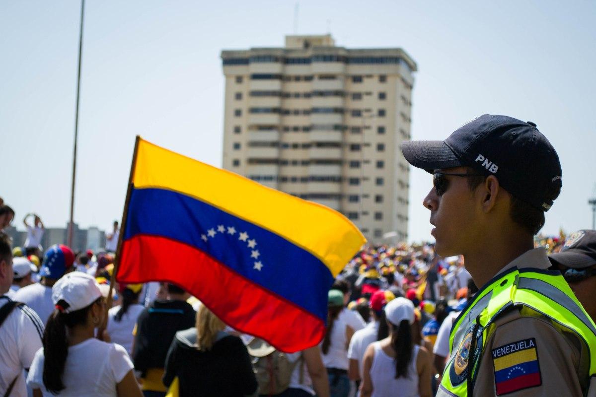 Venezuela: The InevitableCrisis?